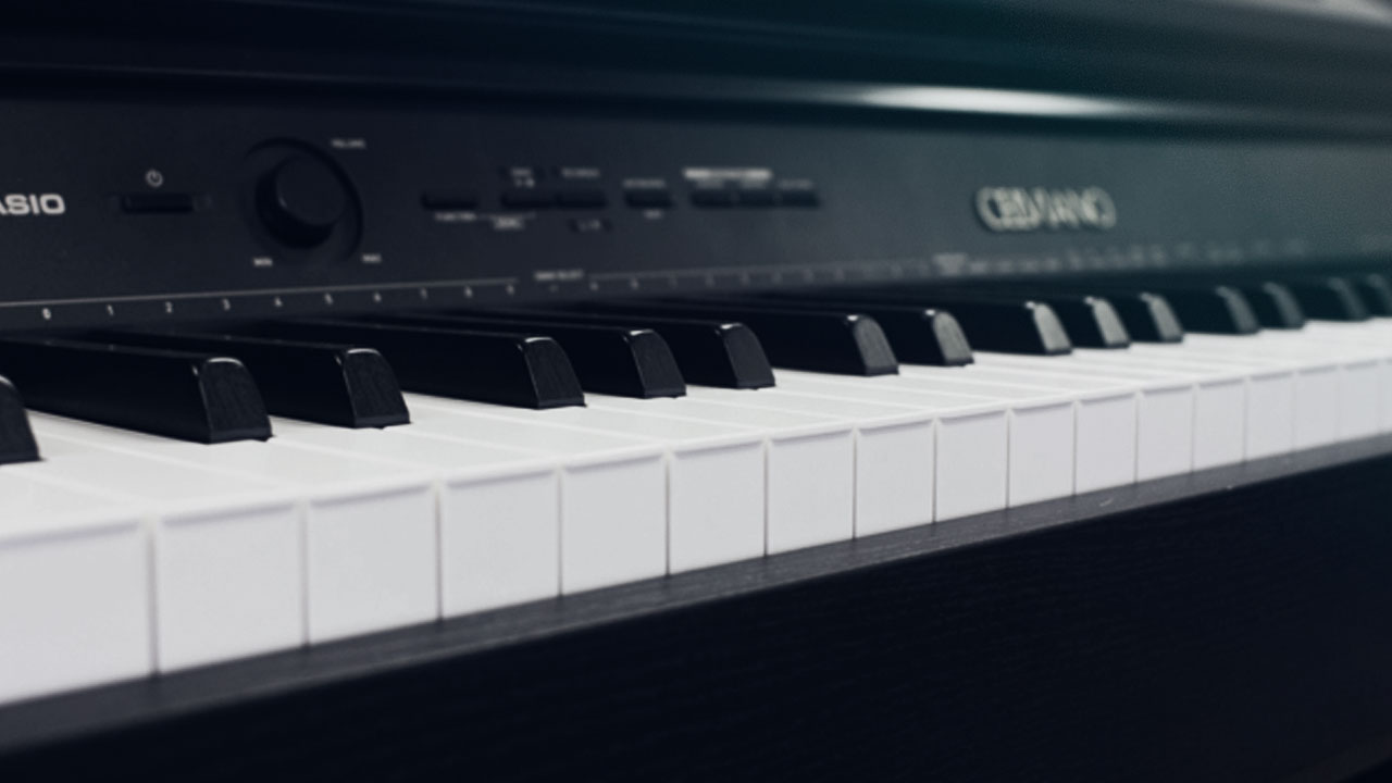 AN EXCEptional pianofirst and foremost -