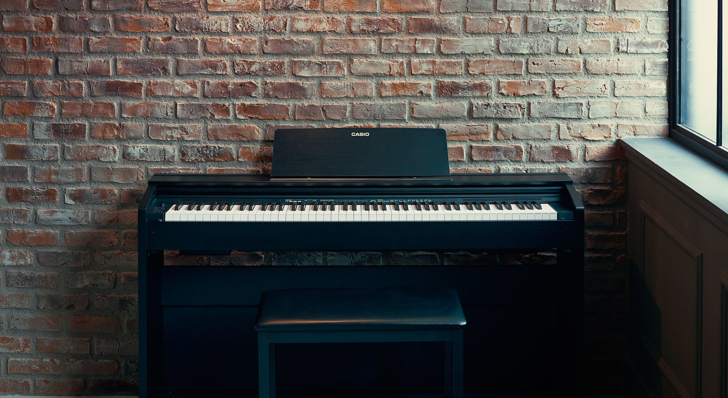Digital Pianos For Home Electronic Musical Instruments Casio