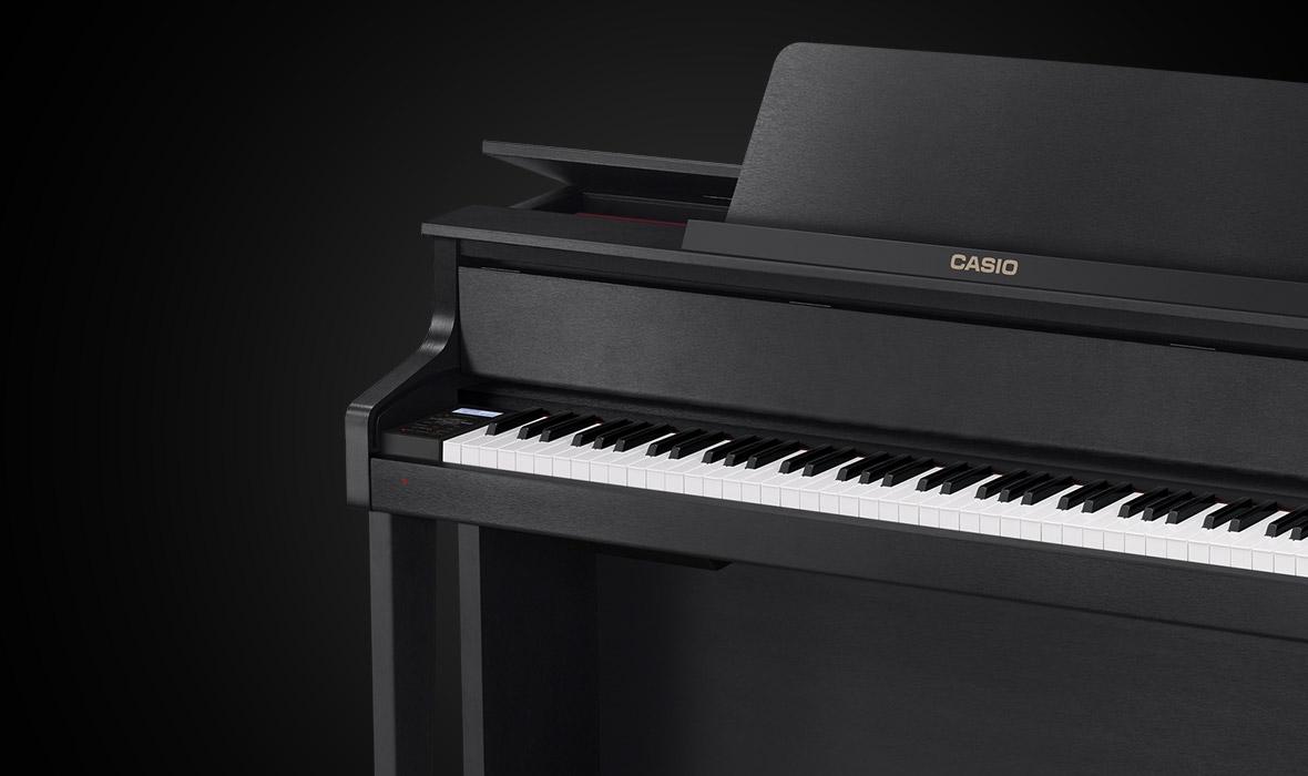 Grand acoustics -