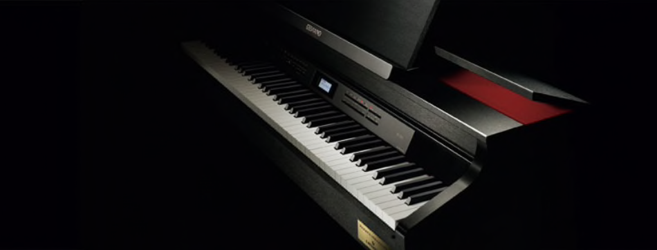 Three sounds: One PIano -