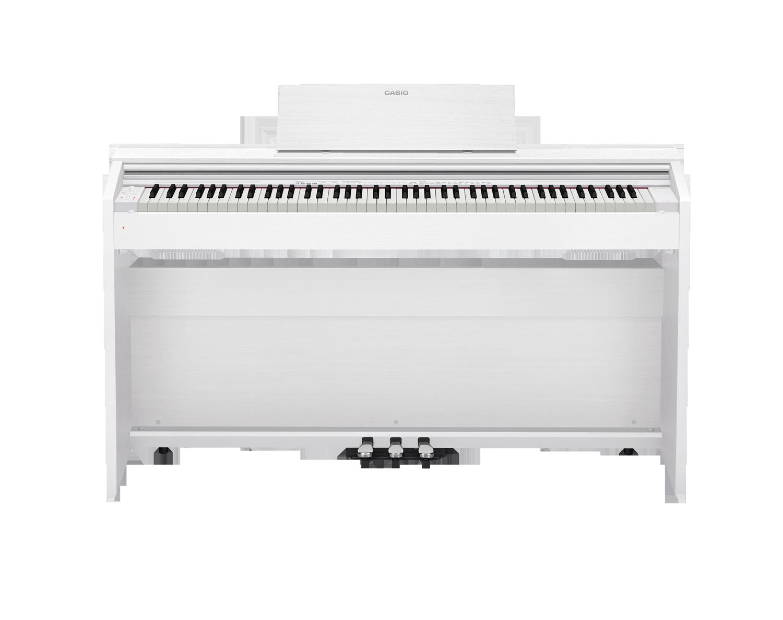 Casio PX-870 Privia digital piano front