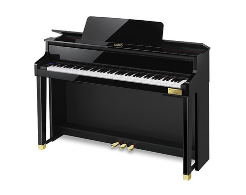 What is a Hybrid Piano? 7 Things you should know... | Electronic Musical  Instruments | CASIO