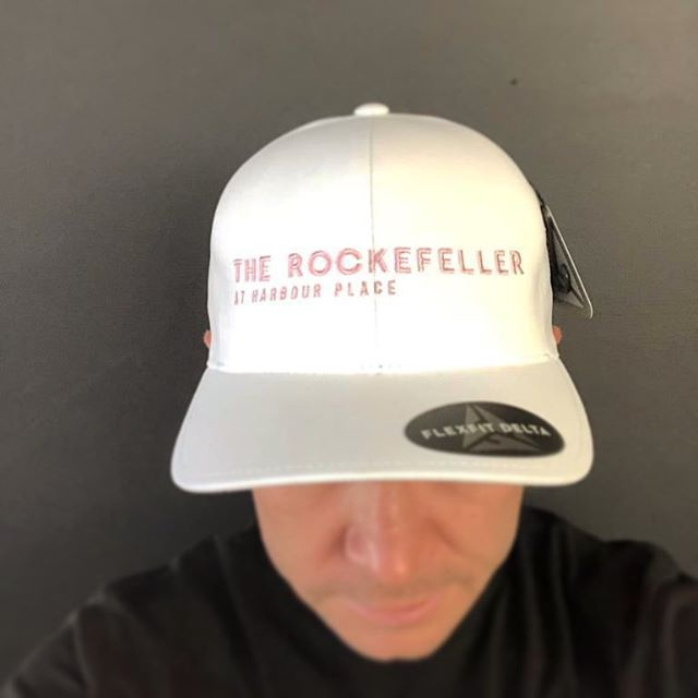 We're building 280 apartments in the Cape Town Foreshore which will include a gym, spa, restaurant, concierge, co-working space, coffee shop, bar, rooftop pool and tapas bar. You can buy one for R1,6m. So, I guess the question you need to ask yourself is: Are YOU Rockefeller?  #TheRockefeller #CapeTown