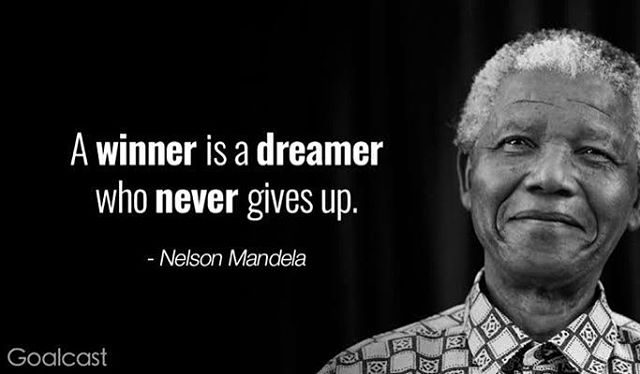 Happy Freedom Day everyone. #Dreamers #NeverGiveUp