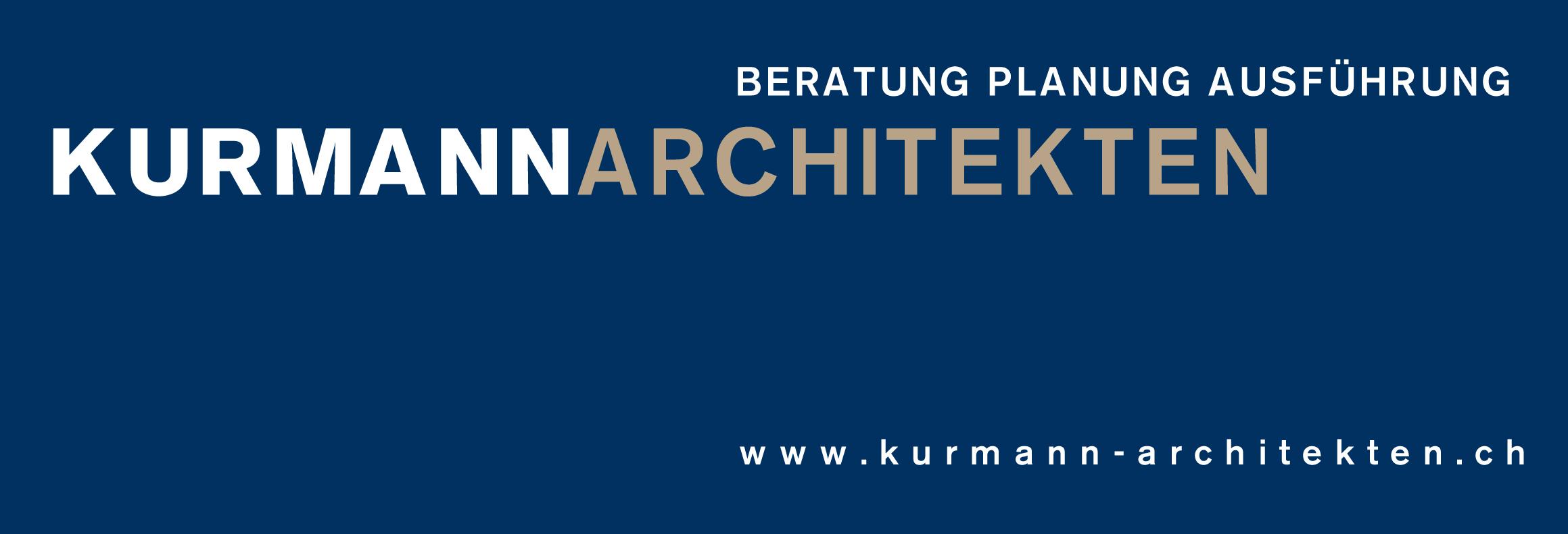 Kurmann Architekten