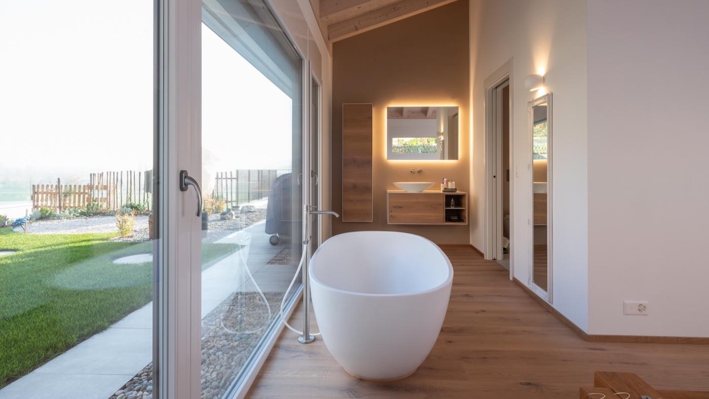 Wohnbauten -