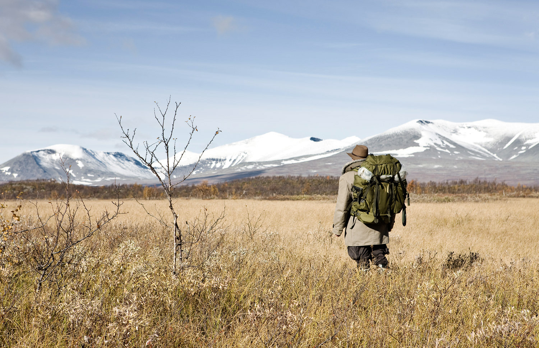 Sarek National Park/Tidningen Turist