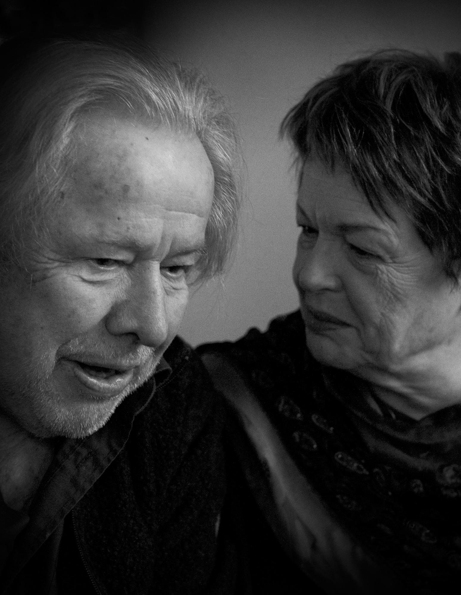 Sven Wollter/Ghita Nørby