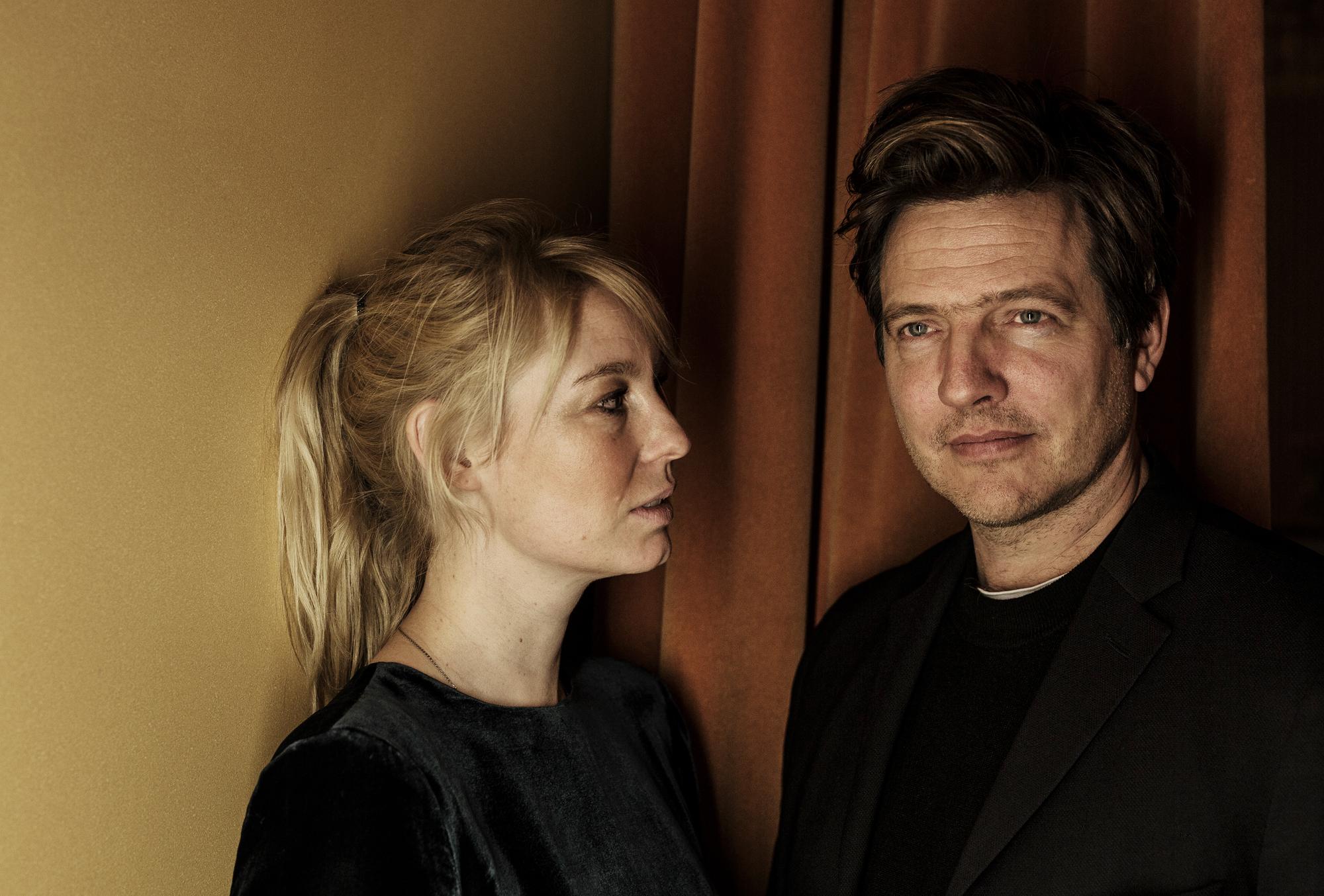 Helene Reingaard Neumann & Tomas Vinterberg