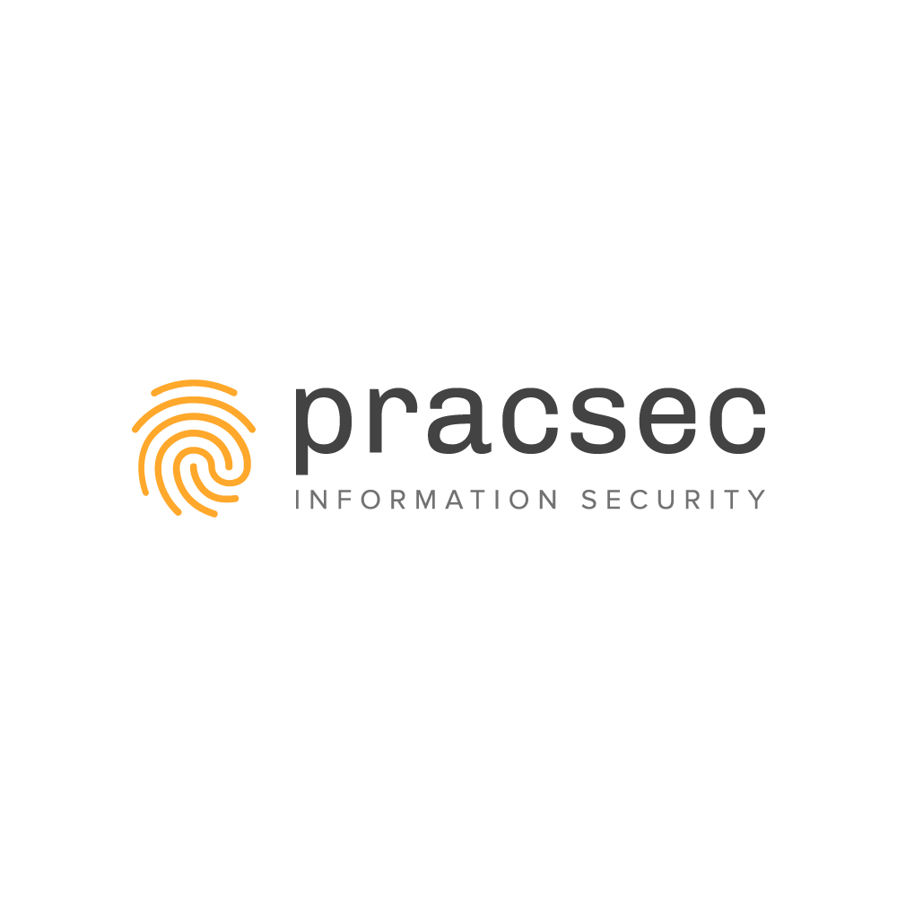 PRACSEC - Information Management and Security team   Pracsec regularly assess and review our business security posture and ensure that we comply with relevant regulations while providing a defence-in-depth set of controls that mitigate the most common attacks against systems and networks.  Leveraging state of the art security monitoring and analysis software combined with decades of cyber-security expertise, we can ensure that your privacy is kept as secure as possible at all times.