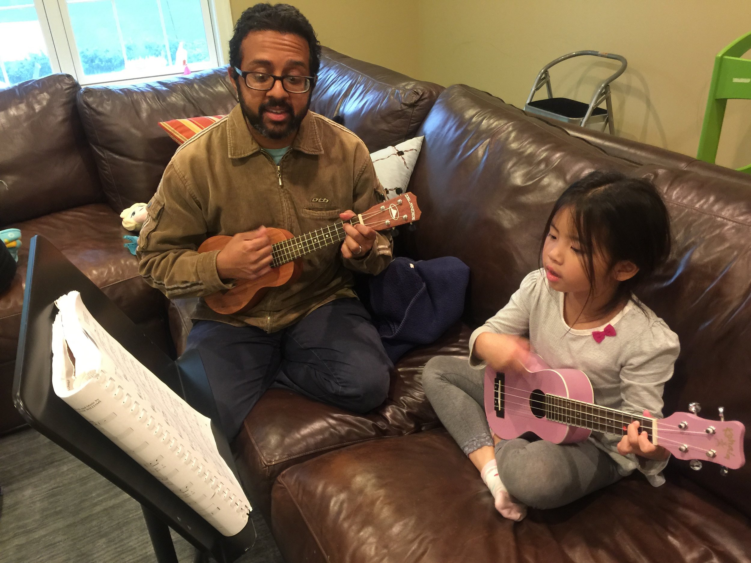 ukulele lessons penn wynne pa in home main line