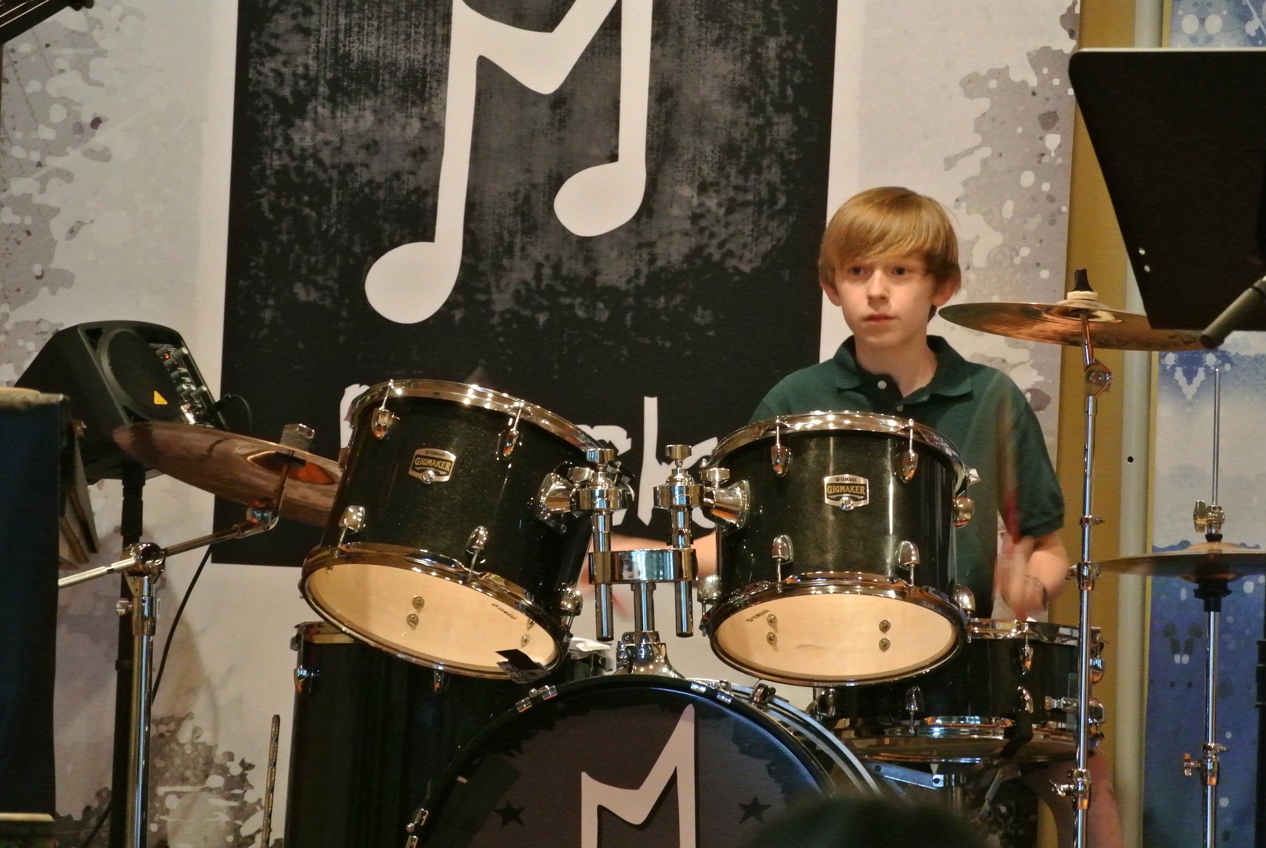 drum guitar bass lessons main line pa