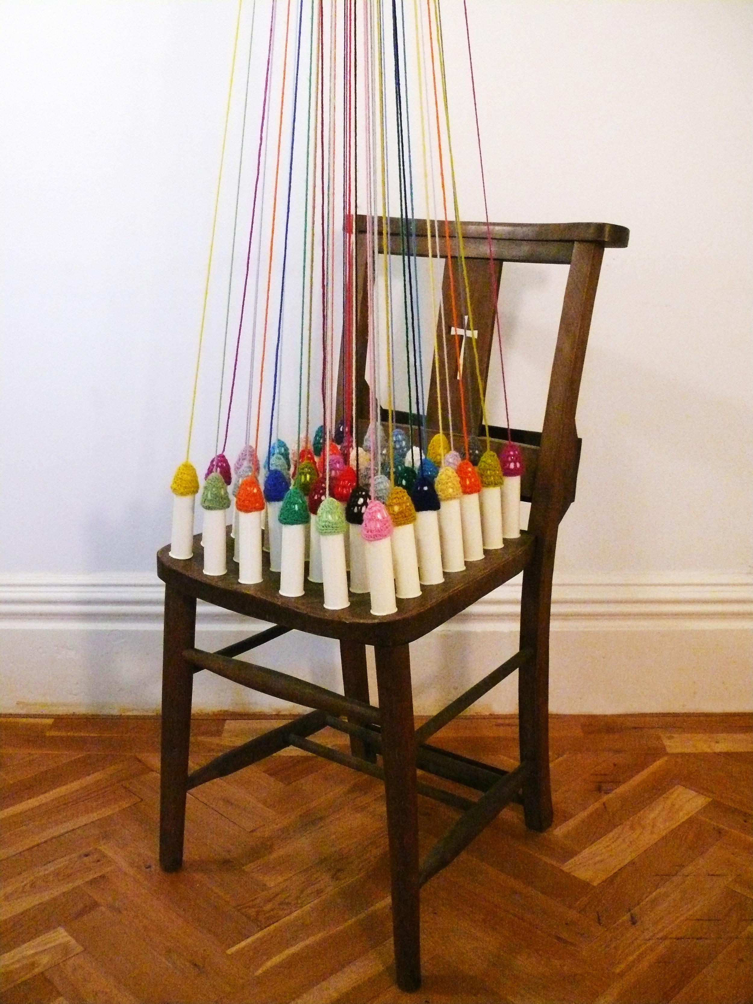 The Celestial Chair