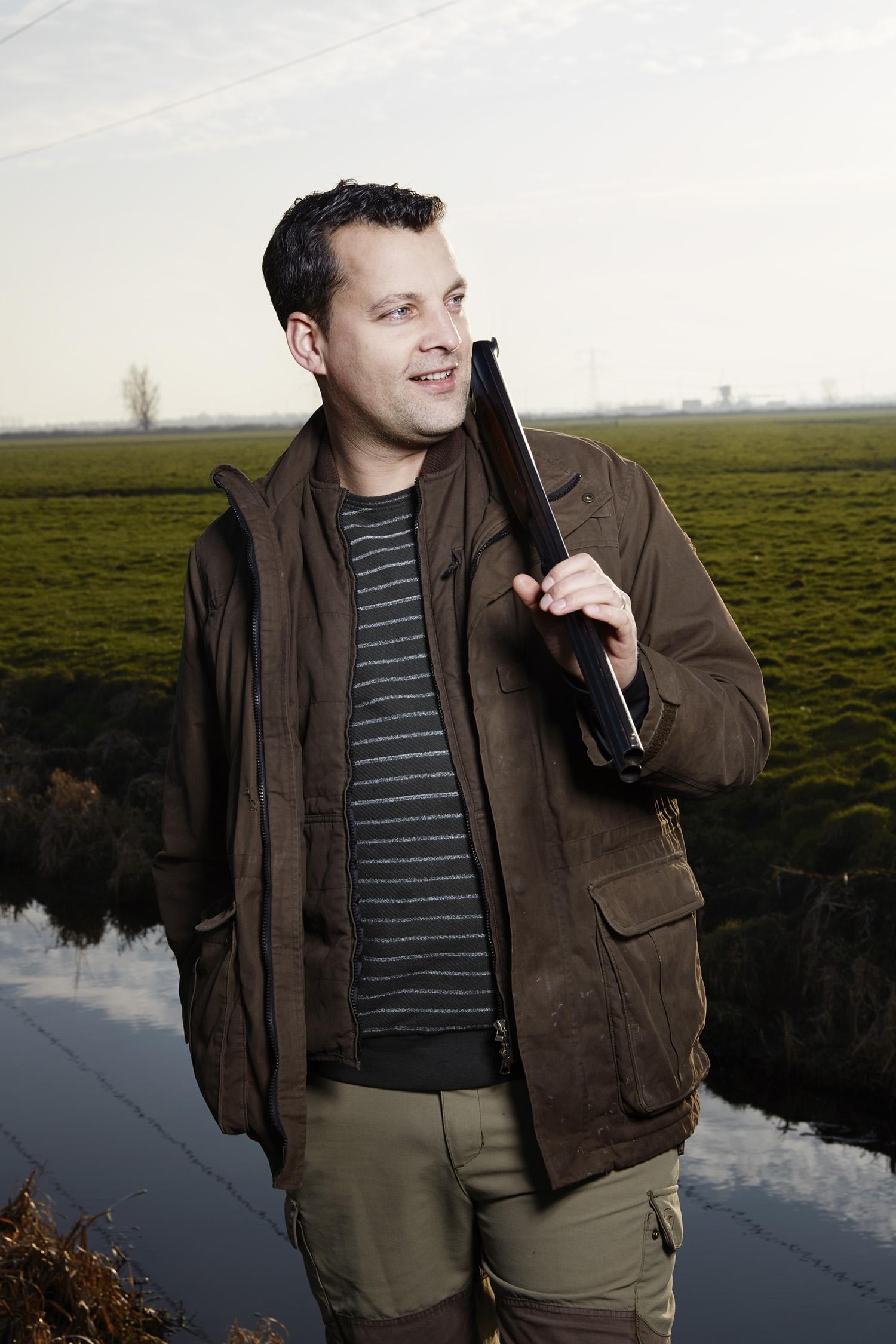 Klaas - Samen met Sjoerd de oprichter en eigenaar van Wild van Wild.Begonnen in de horeca als kok en gastheer, uiteindelijk afgestudeerd aan de VU.Klaas is verantwoordelijk voor de bedrijfsvoering, financiën en personeel.