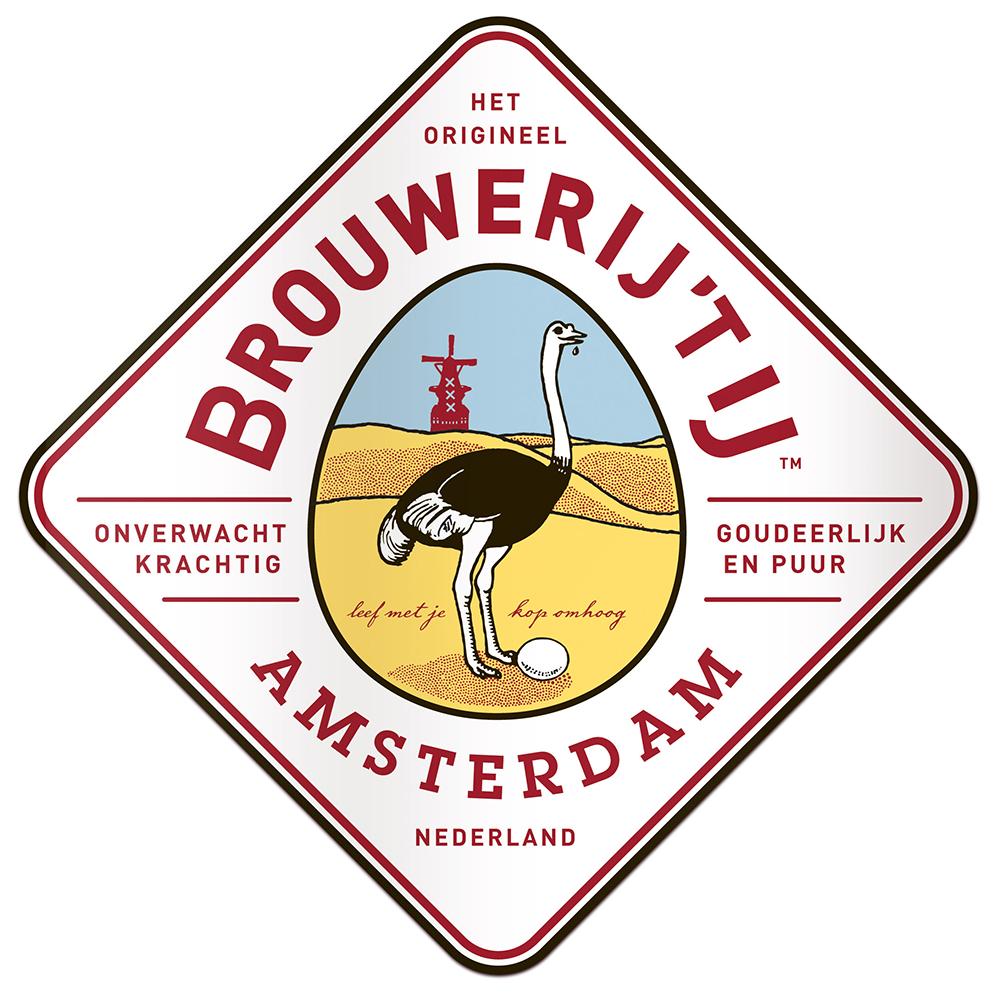 Brouwerij 't Ij -