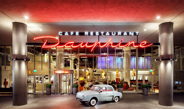 Restaurant Dauphine -