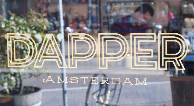 Dapper -