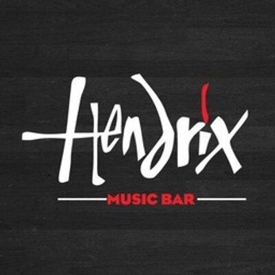 Café Hendrix -