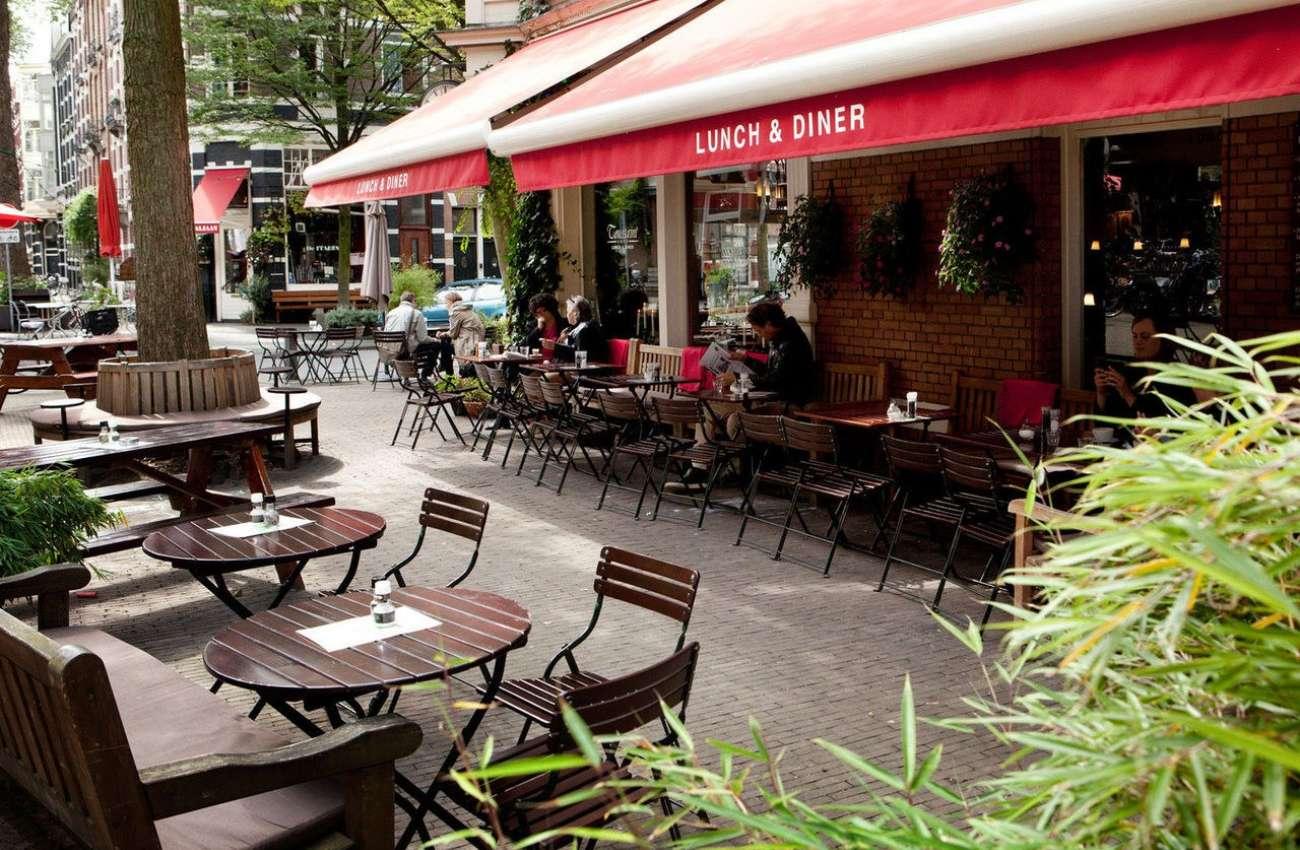 Café Toussaint -