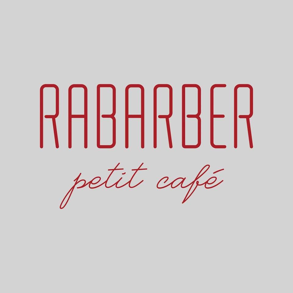 Rabarber -