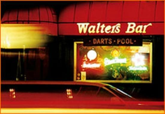 Walters bar -