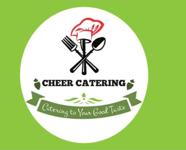 Cheers catering -