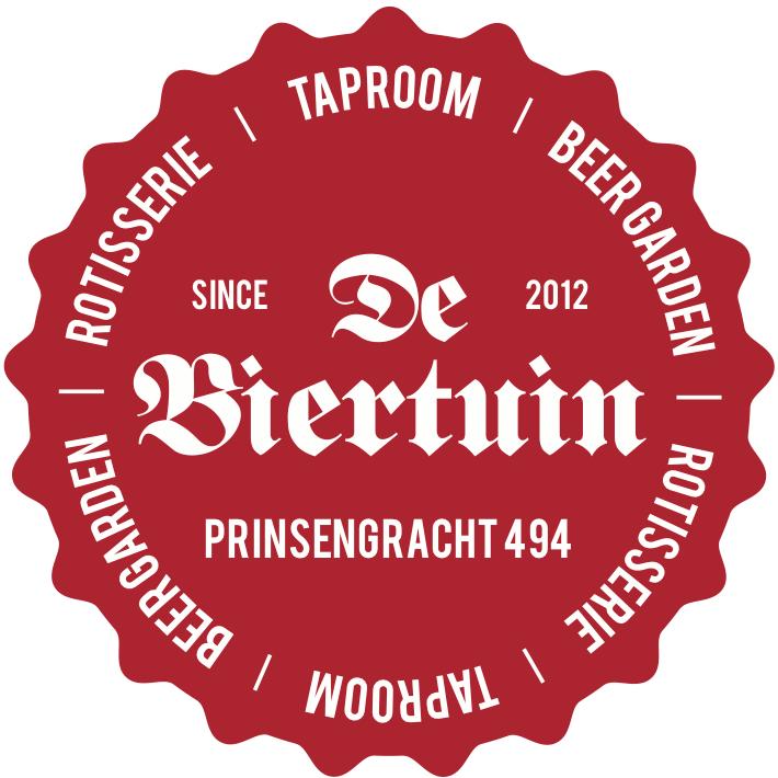The Biertuin -