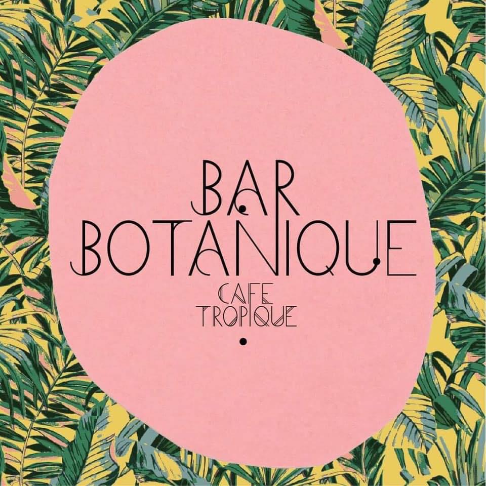 Bar Botanique -