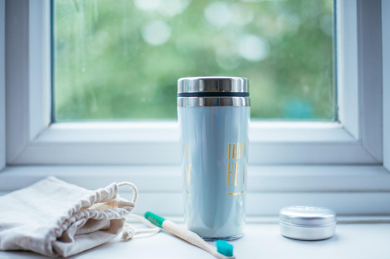 A Zero Waste Life- Zero Waste items