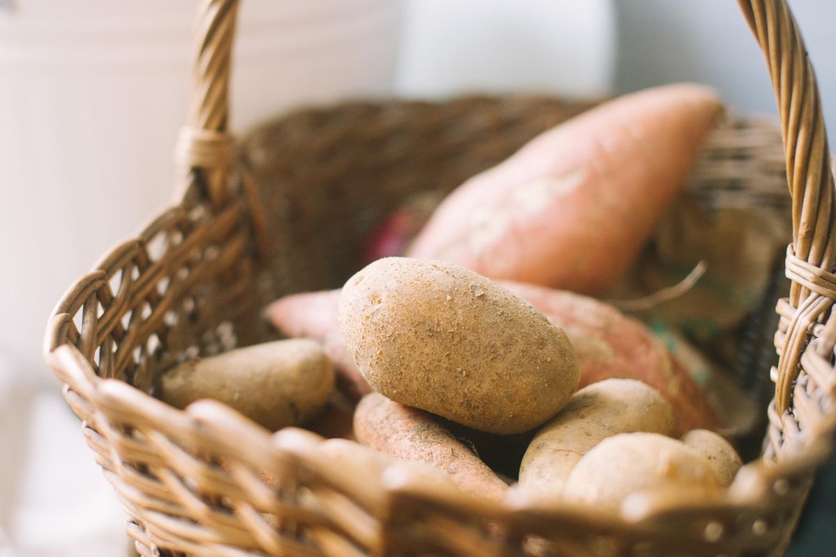 Reduce food waste to zero