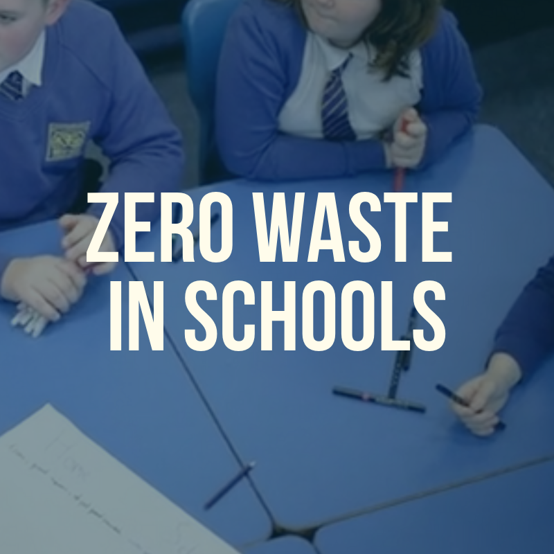 Copy of Zero Waste in Schools