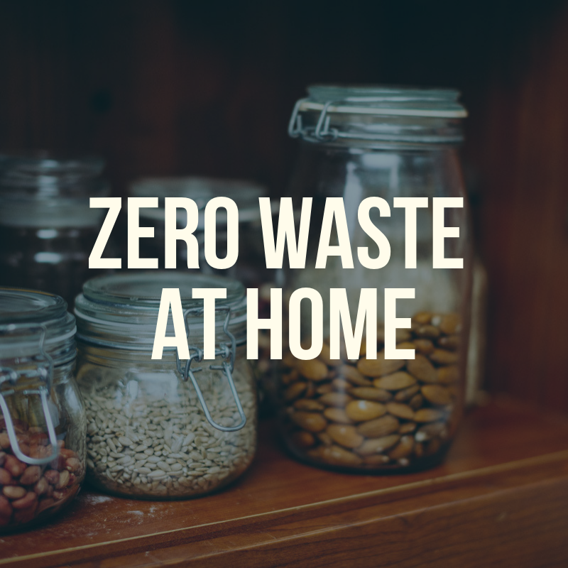 Copy of ZERO WASTE AT WORK