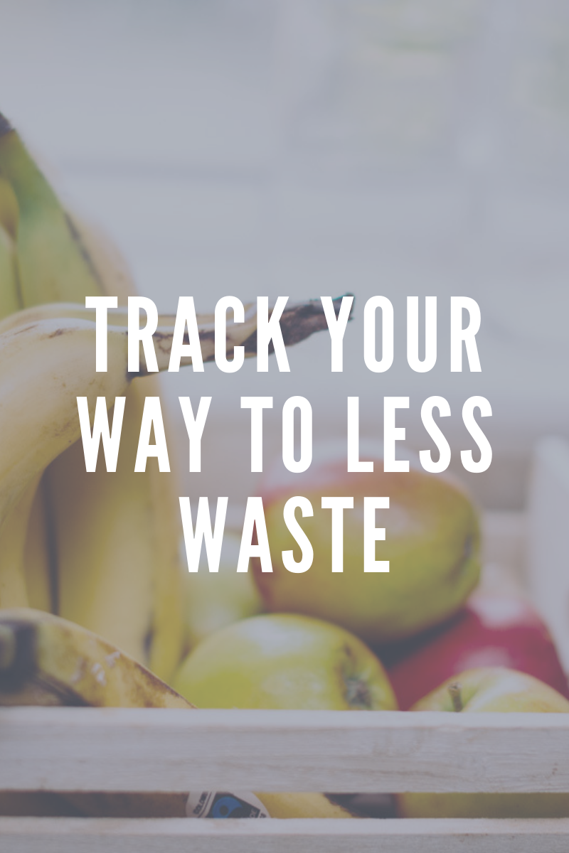 Copy of Zero Waste Life- Track your way to less waste