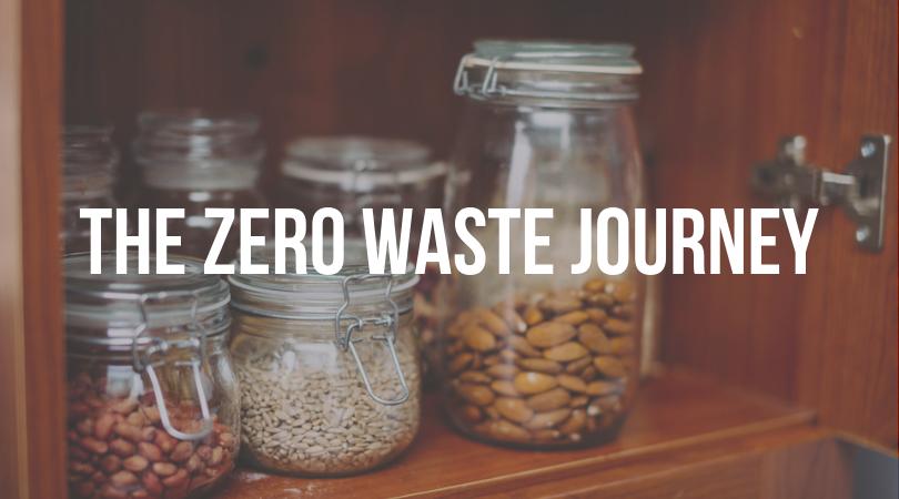 Zero Waste Journey