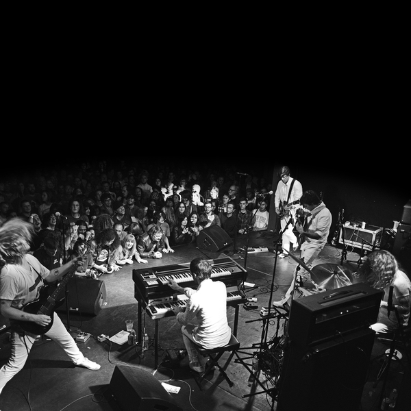 TY SEGALL & THE FREEDOM BAND.