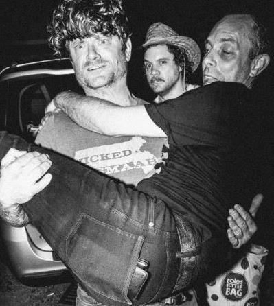 OH SEES.