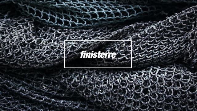 Finisterre + econyl