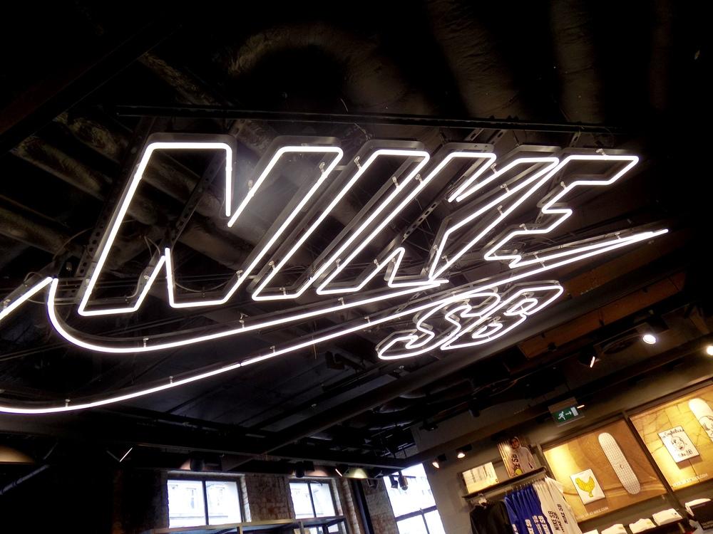 Niketown