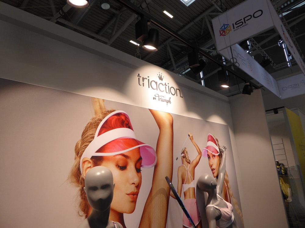 Triaction by Triumph Lingerie
