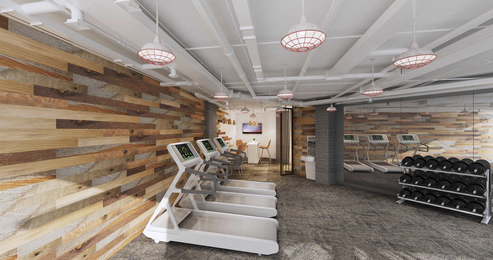 'Envisioning the Office of the Future' by INTEC Group