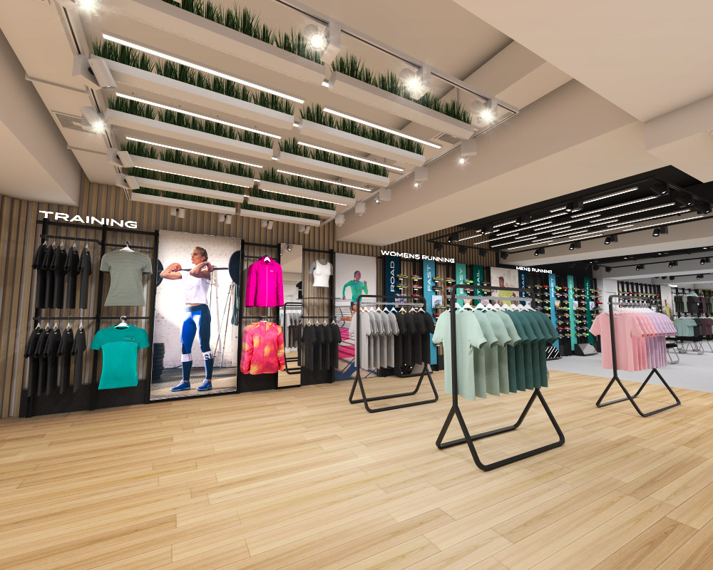 global retail design