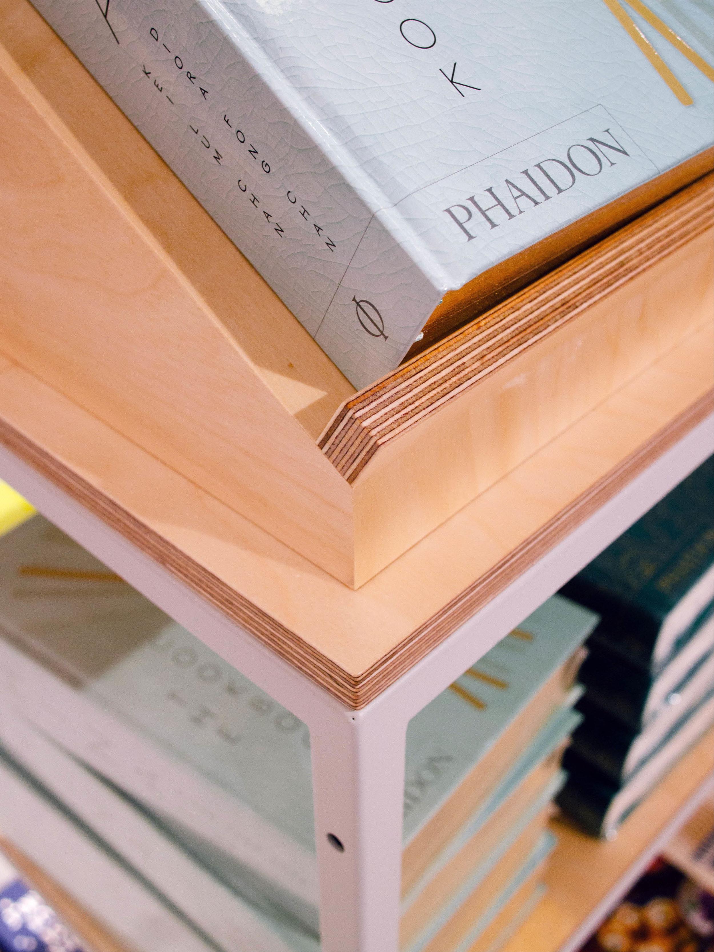 retail design utility manchester store design graphics agency interior