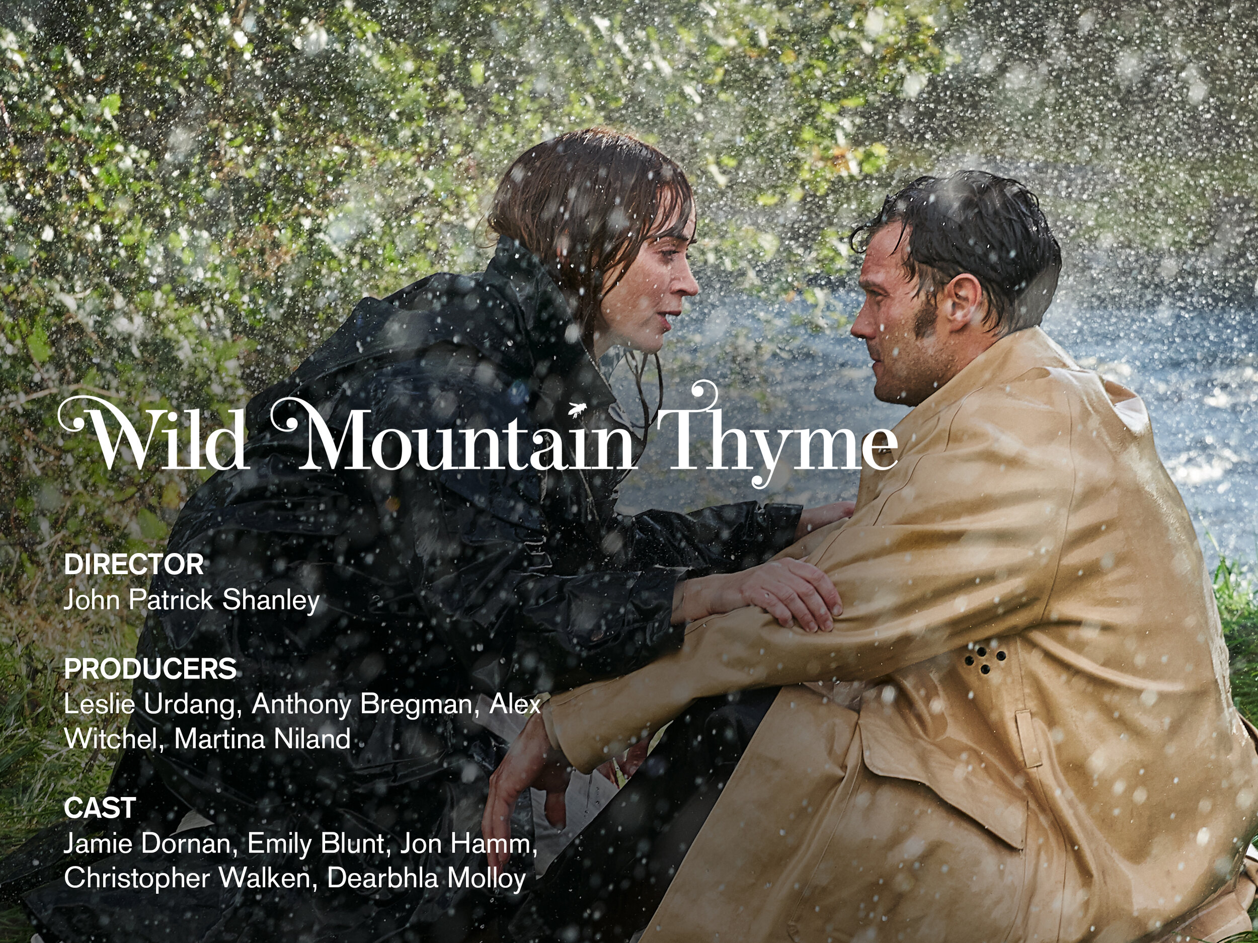 Wild Mountain Thyme Hanway Films