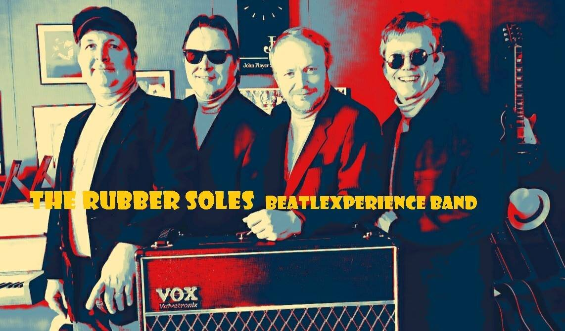 The Rubber Soles 14th December