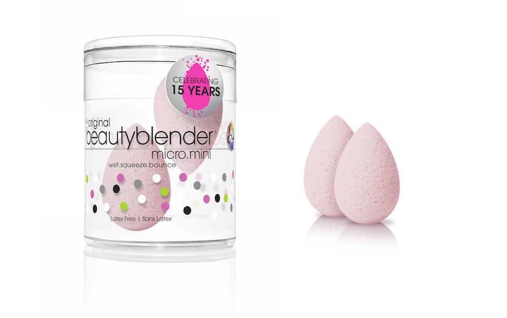 beautyblender bubble micro.mini