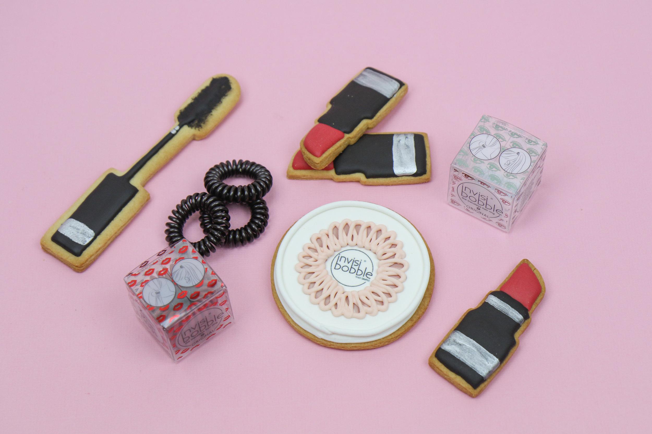 invisibobble Beauty Collectie
