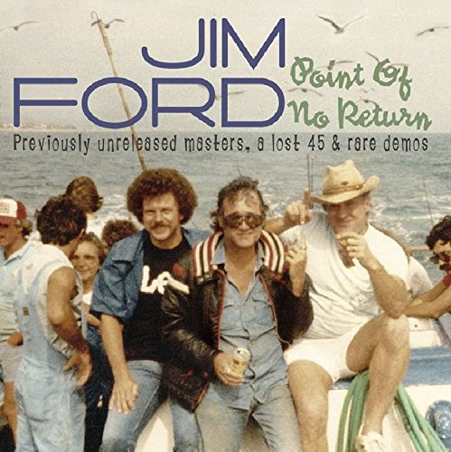Jim Ford - point of no return.jpg