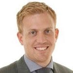 Lars Meinich Andersen, Director, Data & Analytics, PwC Norway
