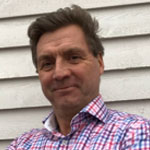 Ulf Siwe, Communication Officer, The Swedish Maritime Administration