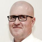 Leif Arne Strømmen, VP Innovation, G2 Ocean